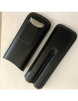 Cigar Travel Case (Leather)