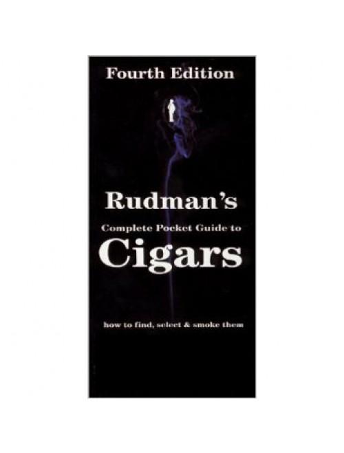 Rudmans Fourth Edition Cigar Guide