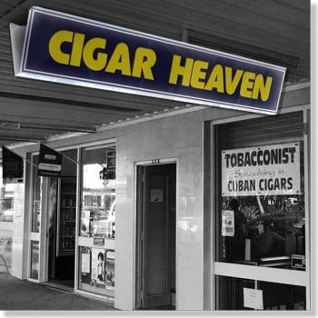 Cigar Heaven